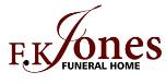 F.K. Jones Funeral Home | 706-802-0265 | Rome, GA